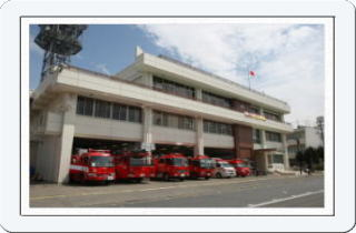 東京消防庁<東久留米消防署><トップページ>