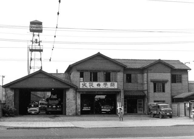 城東消防署 (東京都)