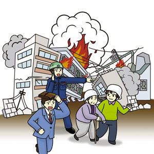 Tfd 10 Tips For Earthquake Safety